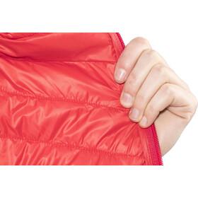Meru Hallcombe Padded Jacket Women Bittersweet